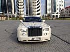 Прокат Rolls-Royce Phantom в Чечне
