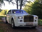 Прокат Rolls-Royce Phantom в Пятигорске